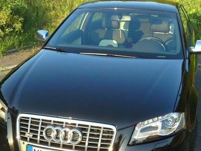 gebraucht Audi S3 S TRONIC 2.0 QUATTRO TOP ZUSTAND!!!