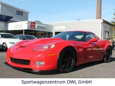 gebraucht Corvette Z06 LS7 7,0l V8 Klappenauspuff*diverse Neuteile*