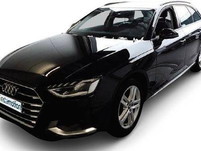 gebraucht Audi A4 A4Avant 35 TDI ADVANCED LED NAVI KAMERA SOUND