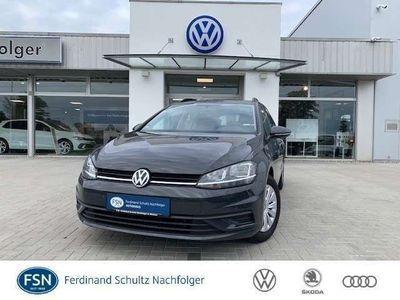 gebraucht VW Golf VII Variant VII Variant 1.6 TDI BM DSG Tempomat PDC