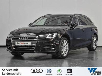 gebraucht Audi A4 Avant Sport 2.0 TDI Aut. NAVI/ XENON/ AHK