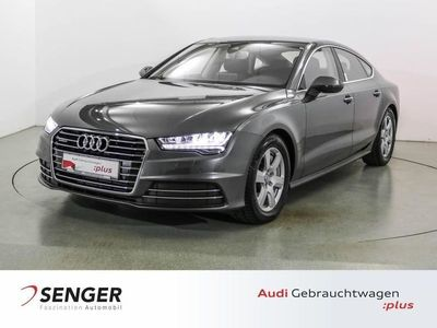 used Audi A7 Sportback 3.0 TDI clean diesel quattro LED