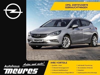 gebraucht Opel Astra 1.4T Innovation KAMERA NAVI SPURASSIST PDC -