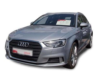 gebraucht Audi A3 Sport 1.6 TDI Navi/AHK/Xenon/Tempom