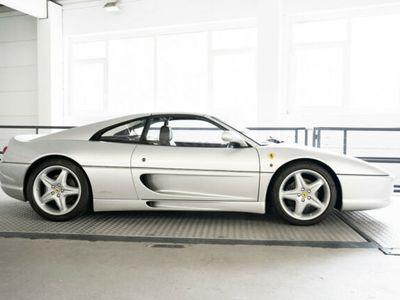 gebraucht Ferrari F355 F1 GTS deutsches Fahrzeug !