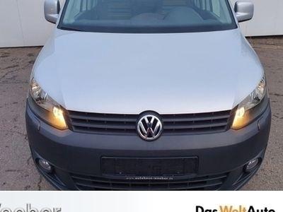 gebraucht VW Caddy Maxi 1.2 TSI JAKO-O AHK PDC Klima