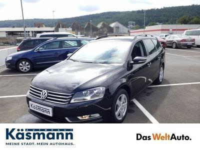 gebraucht VW Passat Variant 1.4 TSI Trendline AHK*Sitzhz.*PDC