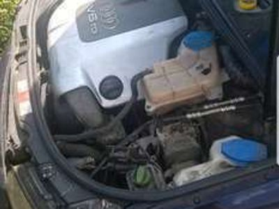 gebraucht Audi A4 Avant 2.5 TDI