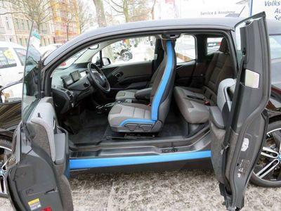 gebraucht BMW i3 170 PS / 60 Ah Schnell Laden - Paket Advanced
