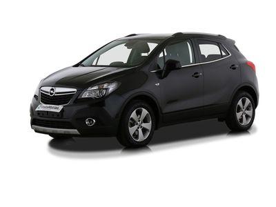 gebraucht Opel Mokka Innovation ecoFlex