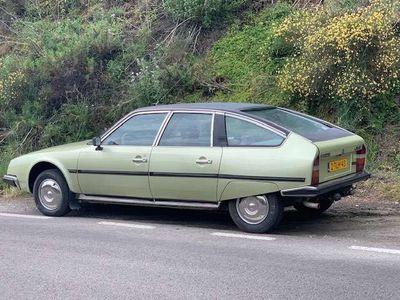 gebraucht Citroën CX 25 Pallas autom klima leder vinyltop