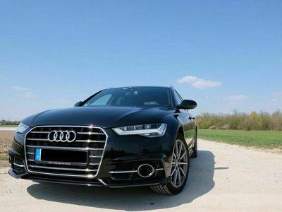 gebraucht Audi A6 Avant 2.0TDI S-Tronic | S-LINE | ACC | LED | NAV uvm..