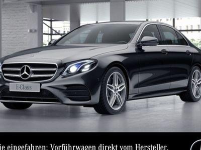gebraucht Mercedes E220 AMG Multibeam COMAND Kamera Spurhalt-Ass