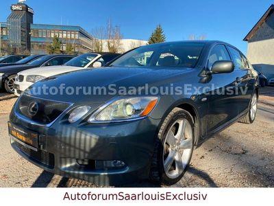 gebraucht Lexus GS300 300 Executive als Limousine in Saarlouis-Fraulautern