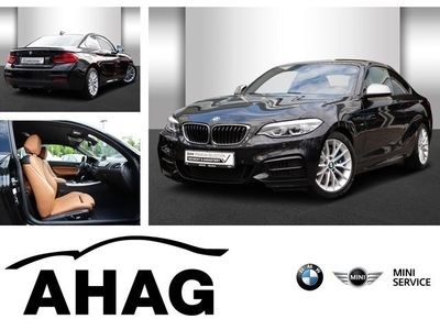 gebraucht BMW M240 xDrive Steptronic Coupe