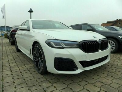 gebraucht BMW 540 d xDrive M-SPORT LEDER LASER HUD KOMF-SITZE