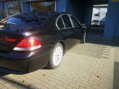 gebraucht BMW 735 lpg