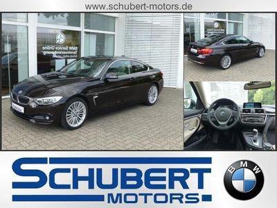 käytetty BMW 430 d Coupé