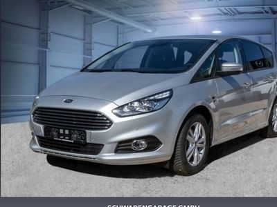 gebraucht Ford S-MAX S-Max1.5 Eco Boost Start-Stopp Business
