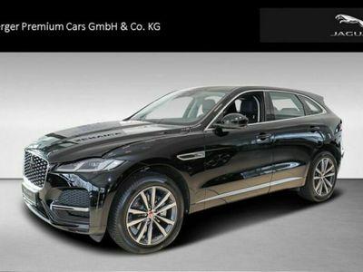 gebraucht Jaguar F-Pace D200 AWD SE FACELIFT MJ 21 Bluetooth Navi LED