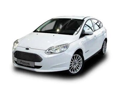 gebraucht Ford Focus Electric Electric 225km-RW 5J.Garant. -33%