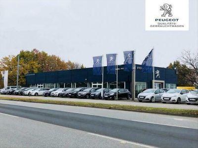 gebraucht Peugeot 2008 Allure 1.6 BlueHDi FAP 120 Stop&Start (EURO
