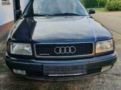 gebraucht Audi 100 Avant Quattro 2,3L
