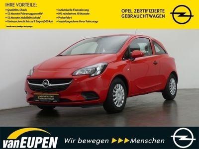 gebraucht Opel Corsa 1.2 Selection