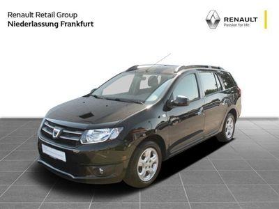 gebraucht Dacia Logan MCV PRESTIGE 1,5dCi Klimaanlage