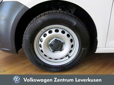 gebraucht VW Caddy Kasten 2.0 TDI - Servo,