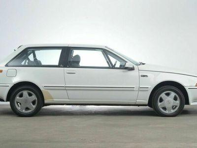 gebraucht Volvo 480 turbo 60.457 km original