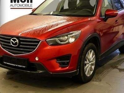 gebraucht Mazda CX-5 SKYACTIV-G 160 Drive AWD Exclusive Navi