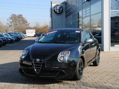 gebraucht Alfa Romeo MiTo Impre. 1.3 Neue Alufel PDC/AUX NP: 20.490,-