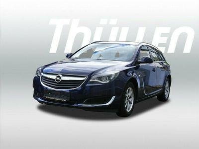 gebraucht Opel Insignia 1.4 ST Business Edition Turbo