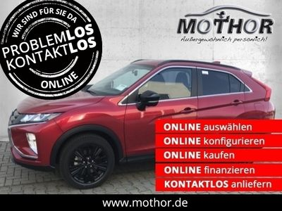 gebraucht Mitsubishi Eclipse Cross ACTIVE+ 2,2 4WD AT