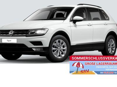 gebraucht VW Tiguan 1.5 TSI 150 CL AID LED Nav in Kehl