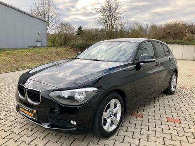 gebraucht BMW 116 116 1 Lim. 5-trg. i
