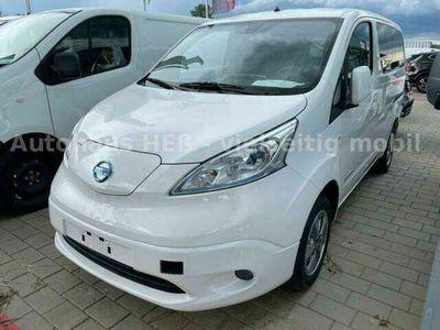 gebraucht Nissan Evalia NV2007 Sitze Navi Winterpaket