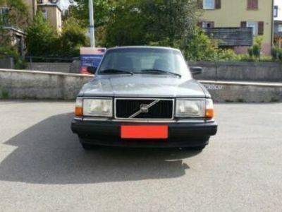 gebraucht Volvo 245 Kombi 5+2 Sitzer