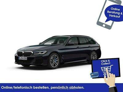 """gebraucht BMW 540 xDrive Touring 18"""" LMR Automatik Klima"""