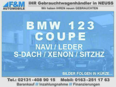 gebraucht BMW 123