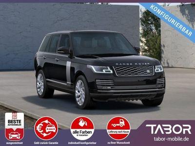 gebraucht Land Rover Range Rover 2.0 P400e Aut AWD Autobiography