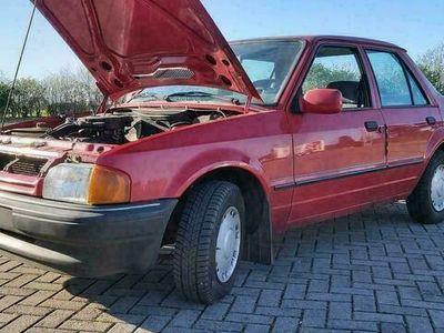 gebraucht Ford Orion BJ 1988