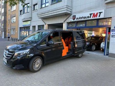 gebraucht Mercedes V200 V -Klasse 250 CDI VIP EXCLUSIVE