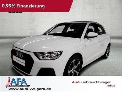 """gebraucht Audi A1 Sportback 30 TFSI Virt.CP,""""17"""",SHZ"""