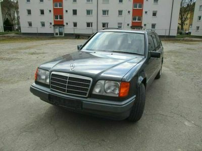 gebraucht Mercedes E220 E220