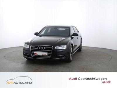 gebraucht Audi A8 Limousine 4.2 TDI quattro tiptronic Matrix