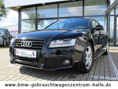 gebraucht Audi A5 3.2 FSI quattro*Navi*Xenon*Glasdach*s-Line*V6