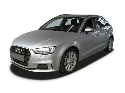 gebraucht Audi A3 Sportback A3 2.0 TDI sport XENON PLUS | NAVI