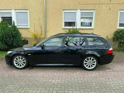 gebraucht BMW 530 i LPG GASANLAGE als Kombi in Rheine